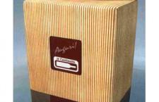 Gift box for 6 bottles