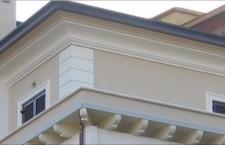DecoREX: elementi decorativi con rivestimento in resina e quarzo