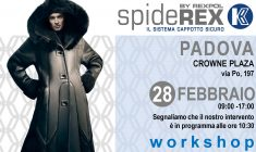 Workshop Padova 28/02/2019