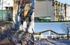 I pericoli di un cappotto edile senza una buona resistenza al fuoco